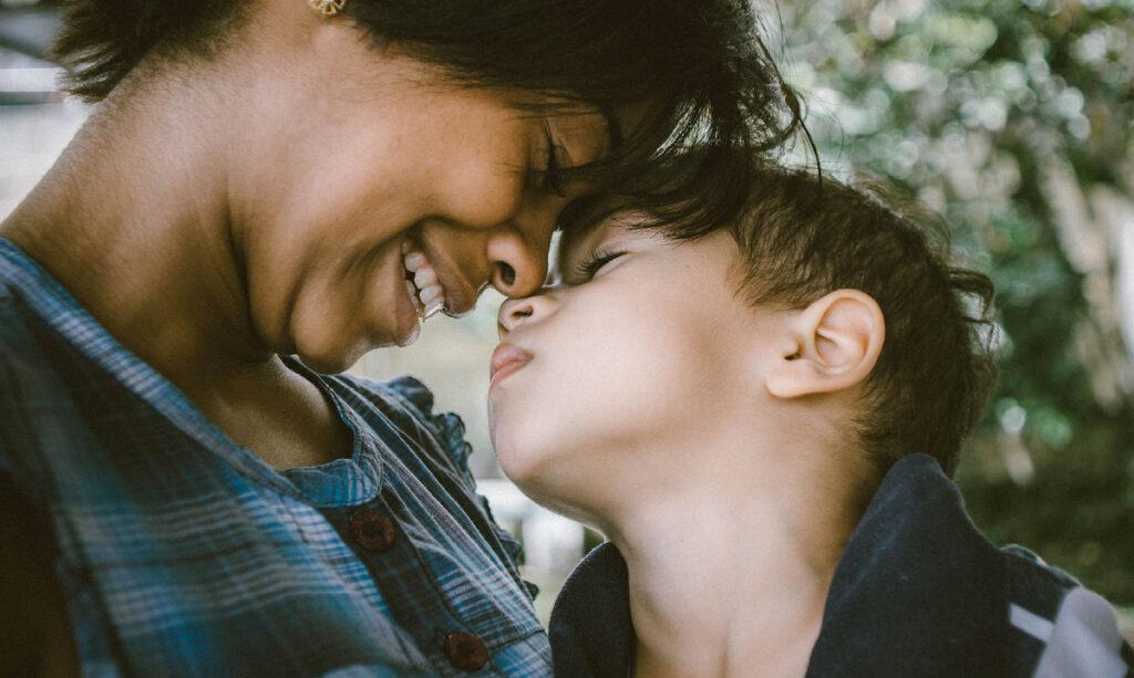 Como o humor faz de você um pai melhor