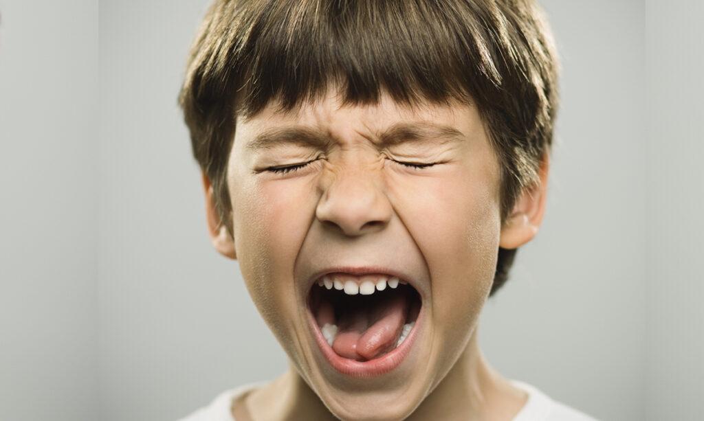 Como disciplinar crianças desrespeitosas
