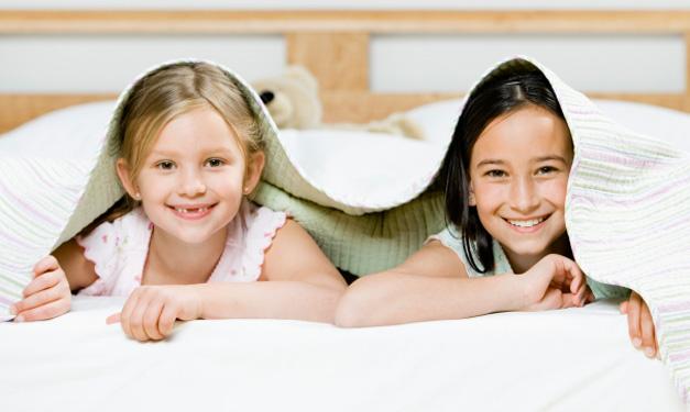 Como fazer uma cama: Passos para ensinar as crianças