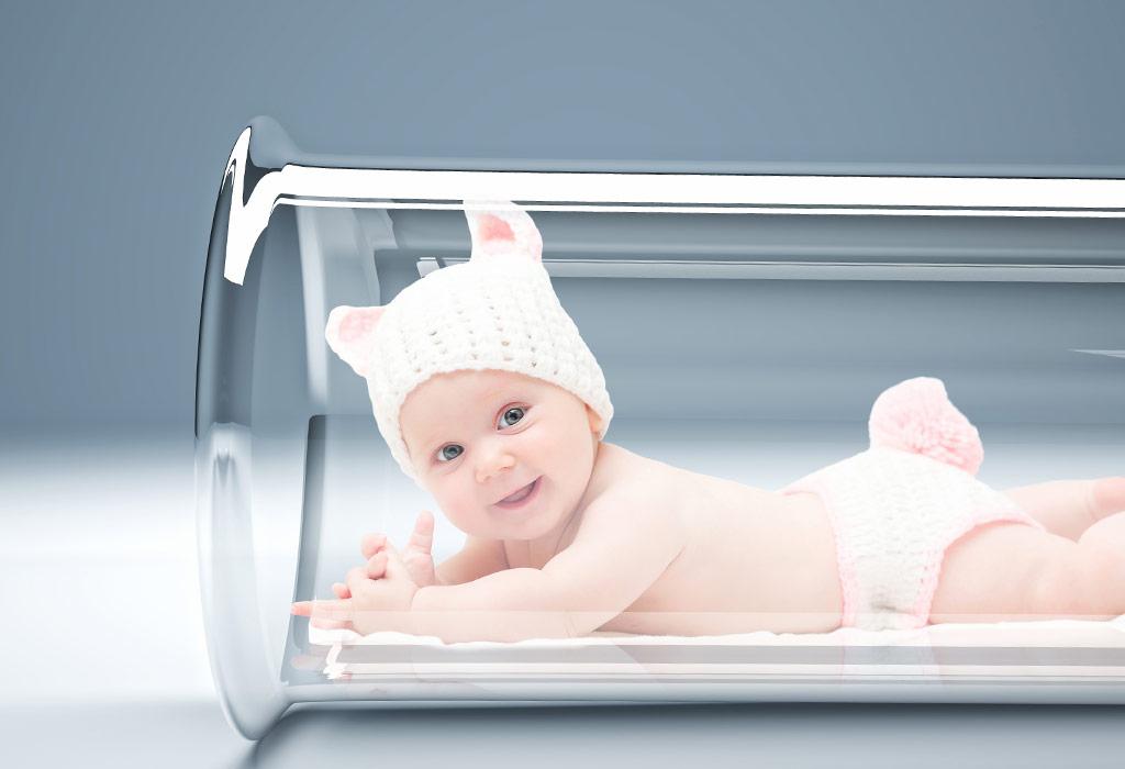 Fertilização In Vitro (FIV) para Tratamento de Infertilidade