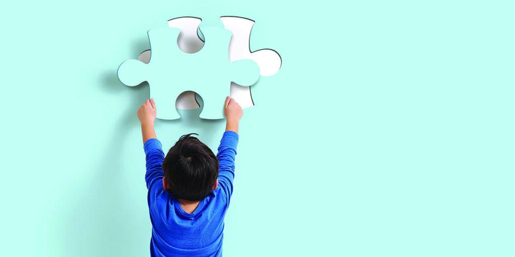 Oficina de Pais do Metro vivendo com autismo 2020