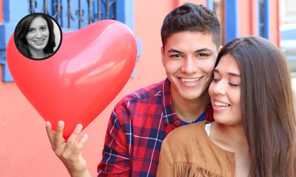 O namoro no ensino médio é bom (e uma batalha que você não vencerá)