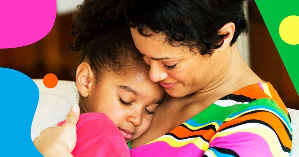 Minha filha de três anos me ensinou uma bela lição sobre por que choramos