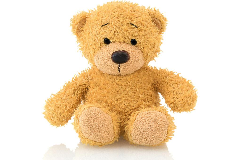 Mãe insiste que foliões dêem ursos a um aniversariante