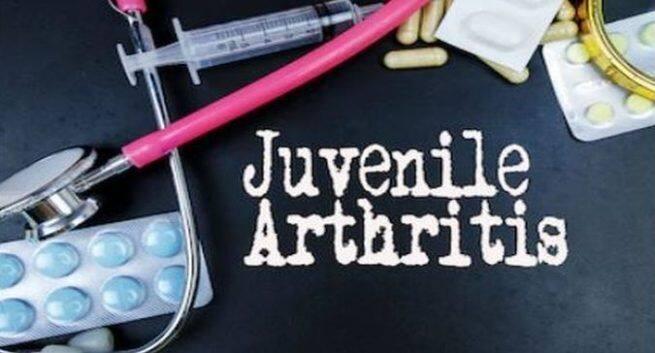 artrite juvenil