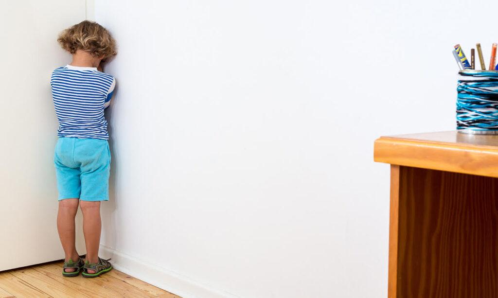 Não, os intervalos não estão prejudicando nossos filhos