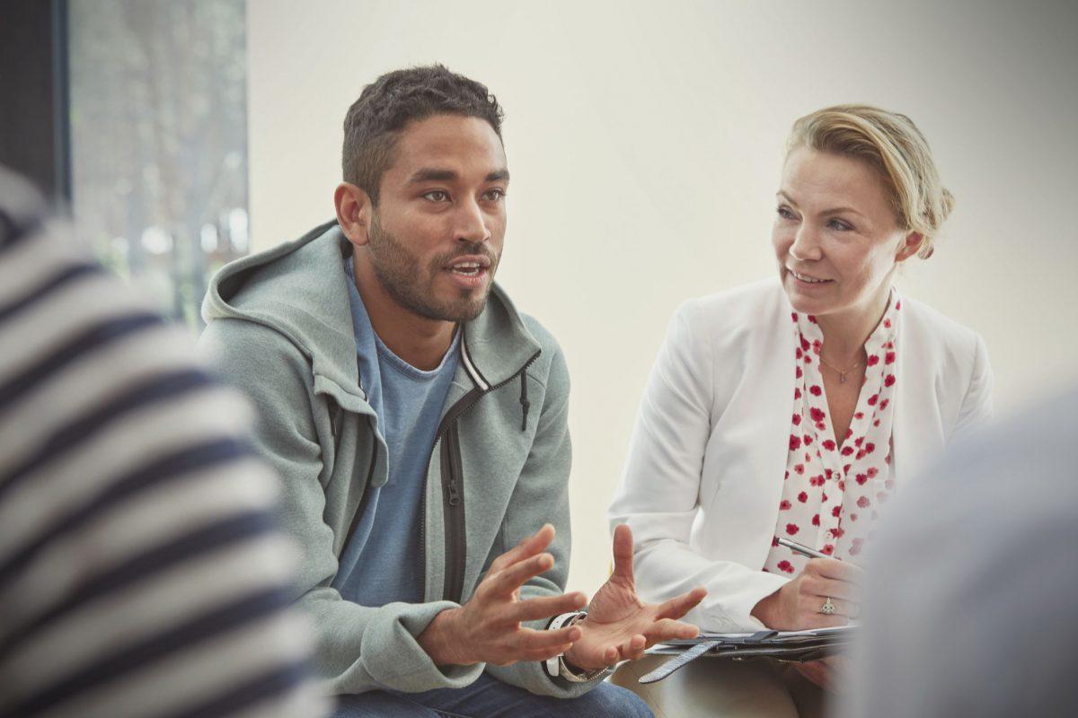 Opções de tratamento para transtorno de ansiedade generalizada