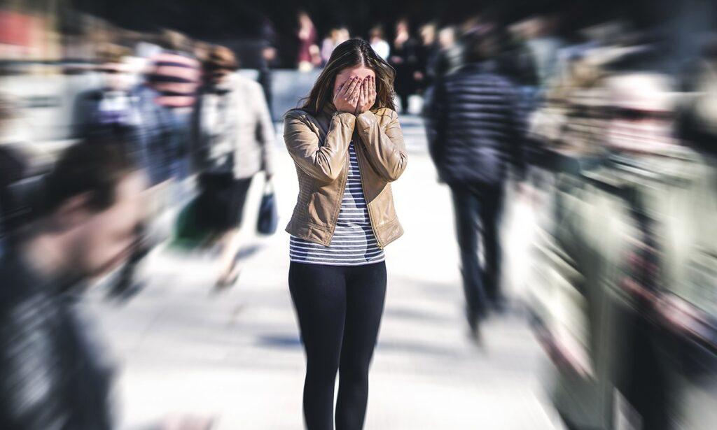 Ataques de Pânico e Transtorno do Pânico