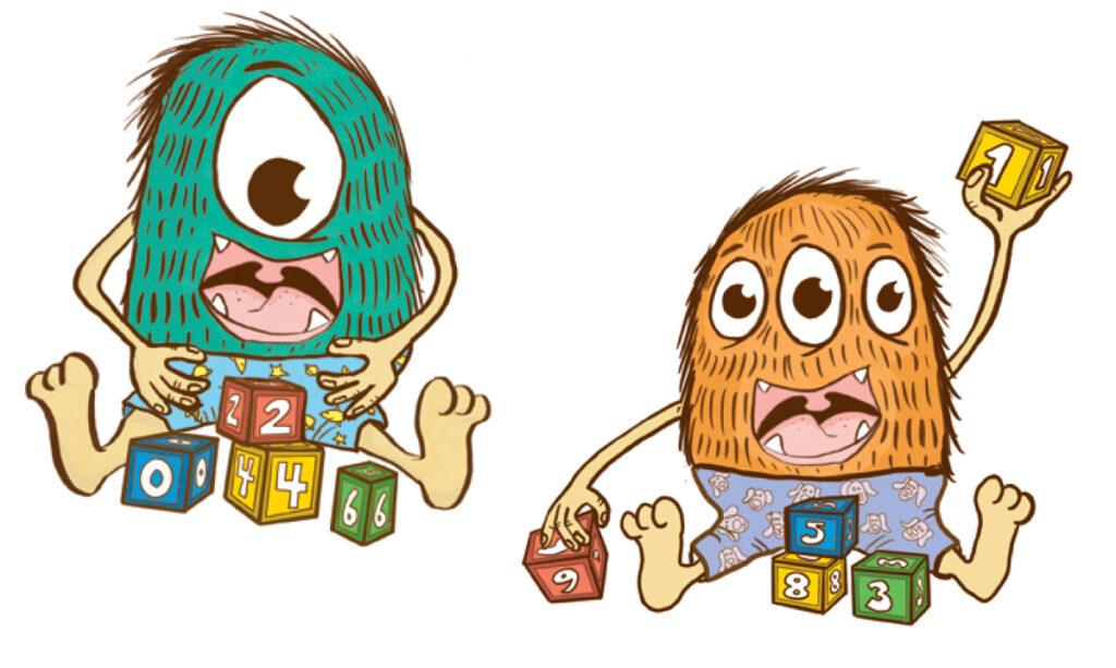 Jogo paralelo e crianças pequenas: o que é e por que é importante