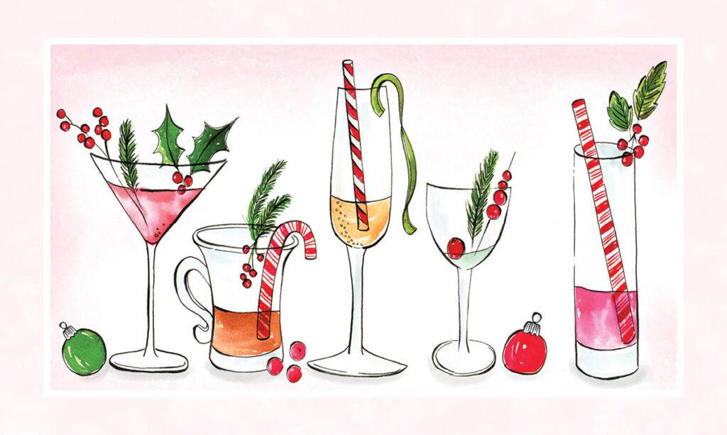 Beber com moderação dos pais