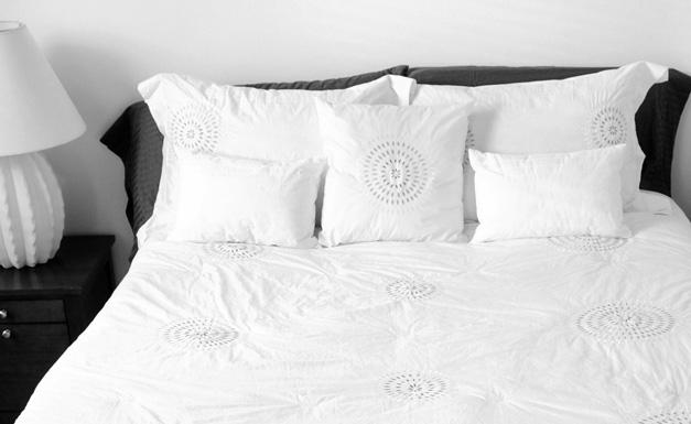 Repouso na cama durante a gravidez: itens e dicas para mães