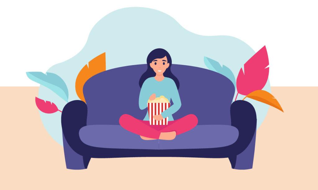 Shows para os pais assistirem compulsivamente
