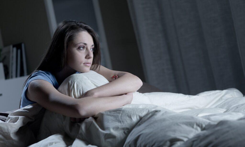 Distúrbios e problemas do sono
