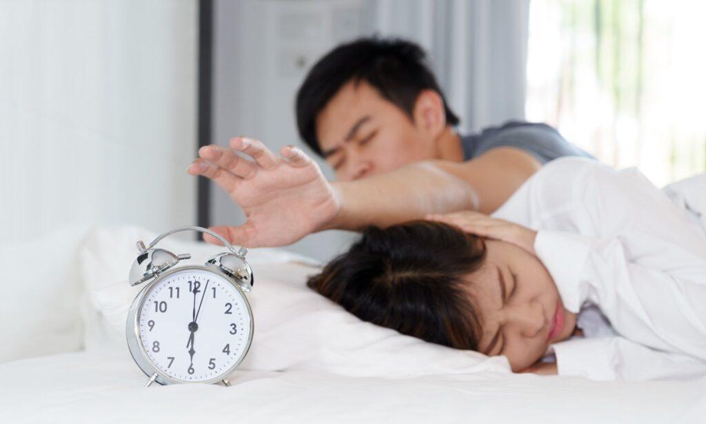 Necessidades do sono