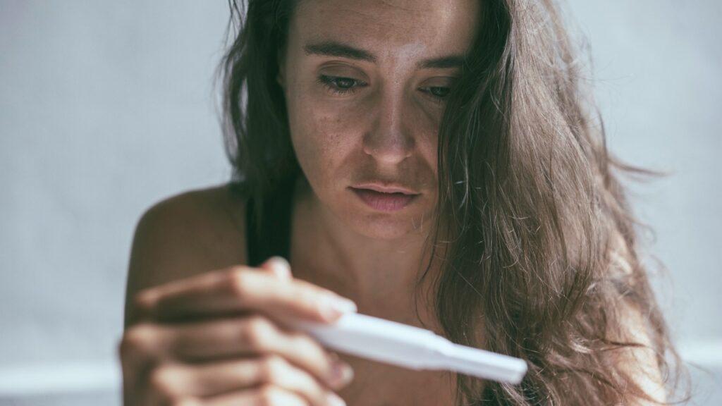 Sou casado e quero um aborto