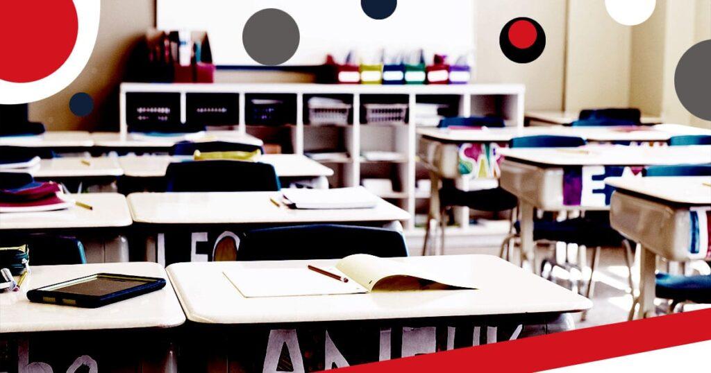 Sou educador e tenho quatro coisas a dizer sobre as diretrizes do CDC para reabrir escolas