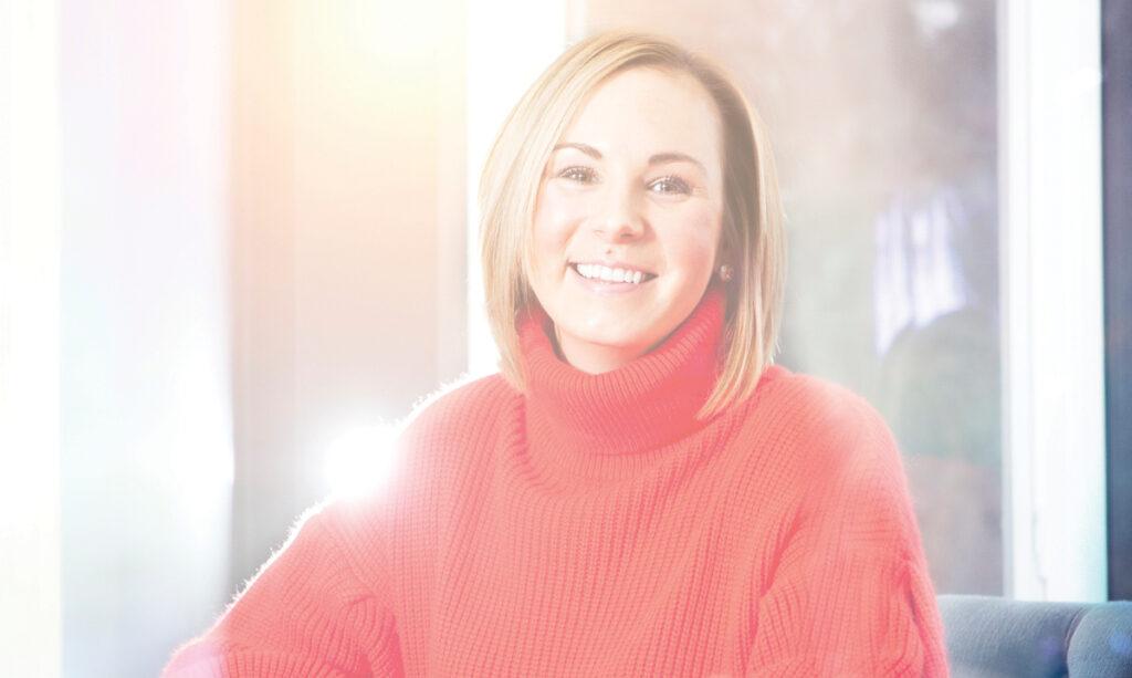 Stacey Longo, Macomb Mom e Fundadora da Mommyhood 101