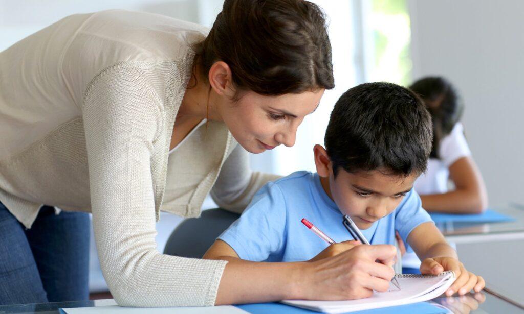 Ensinar os alunos com TDAH