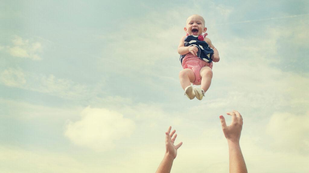 Esses nomes de bebês tiveram os maiores ganhos de popularidade no ano passado