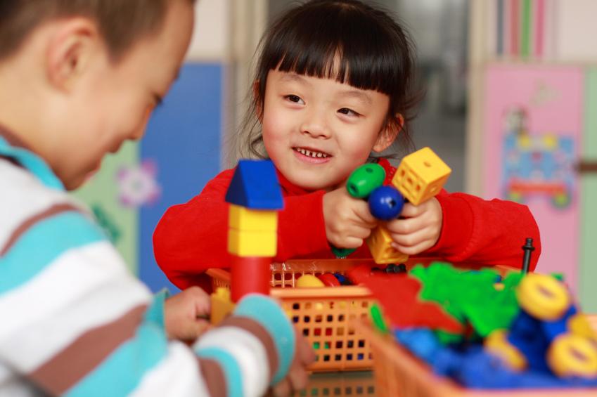 Dicas sobre brinquedos para crianças com necessidades especiais