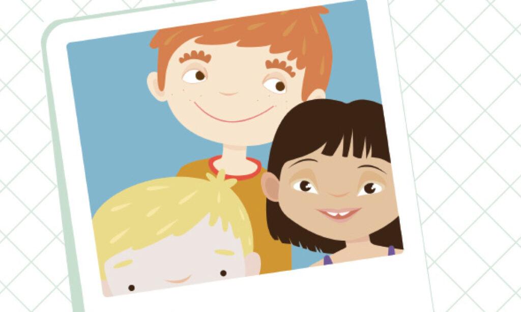 Ferramentas e conselhos sobre como ajudar as crianças a fazer amigos