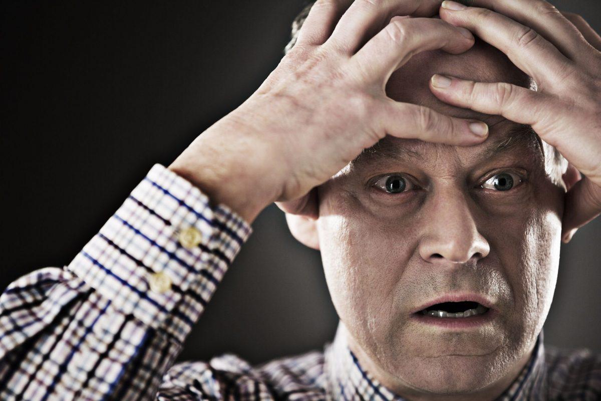 Transtorno do Pânico e Pensamentos de Corrida