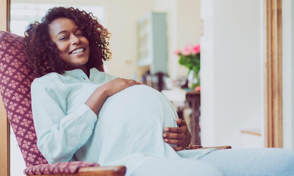 Tudo sobre alterações corporais durante a gravidez