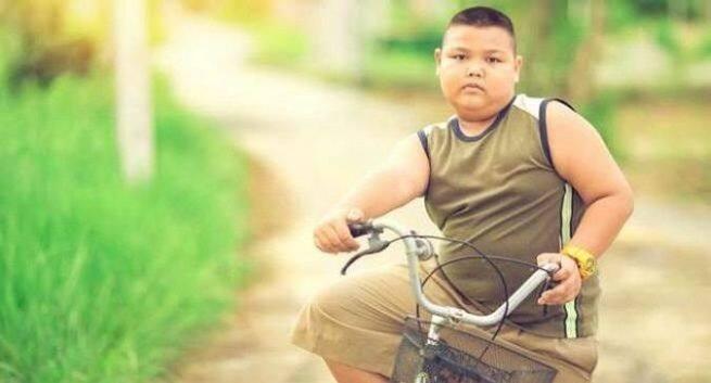 Diabetes tipo 1 em crianças