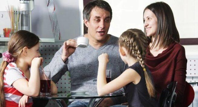 comunicação eficaz, dicas para os pais, parentalidade saudável
