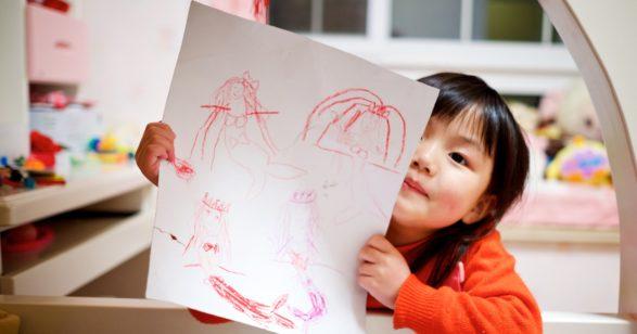 Quando as crianças começam o jardim de infância e seu filho está pronto para a escola?