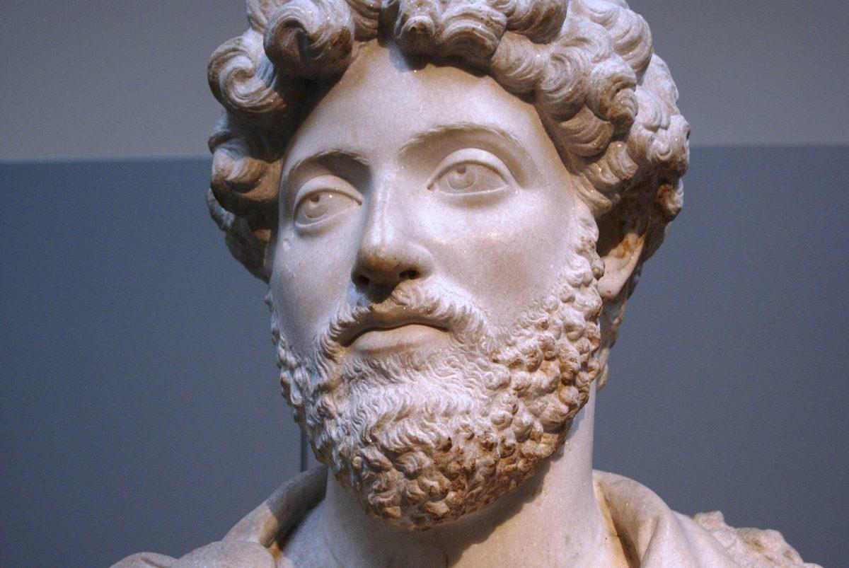 Mestres do hábito: rituais, lições e citações de Marco Aurelio