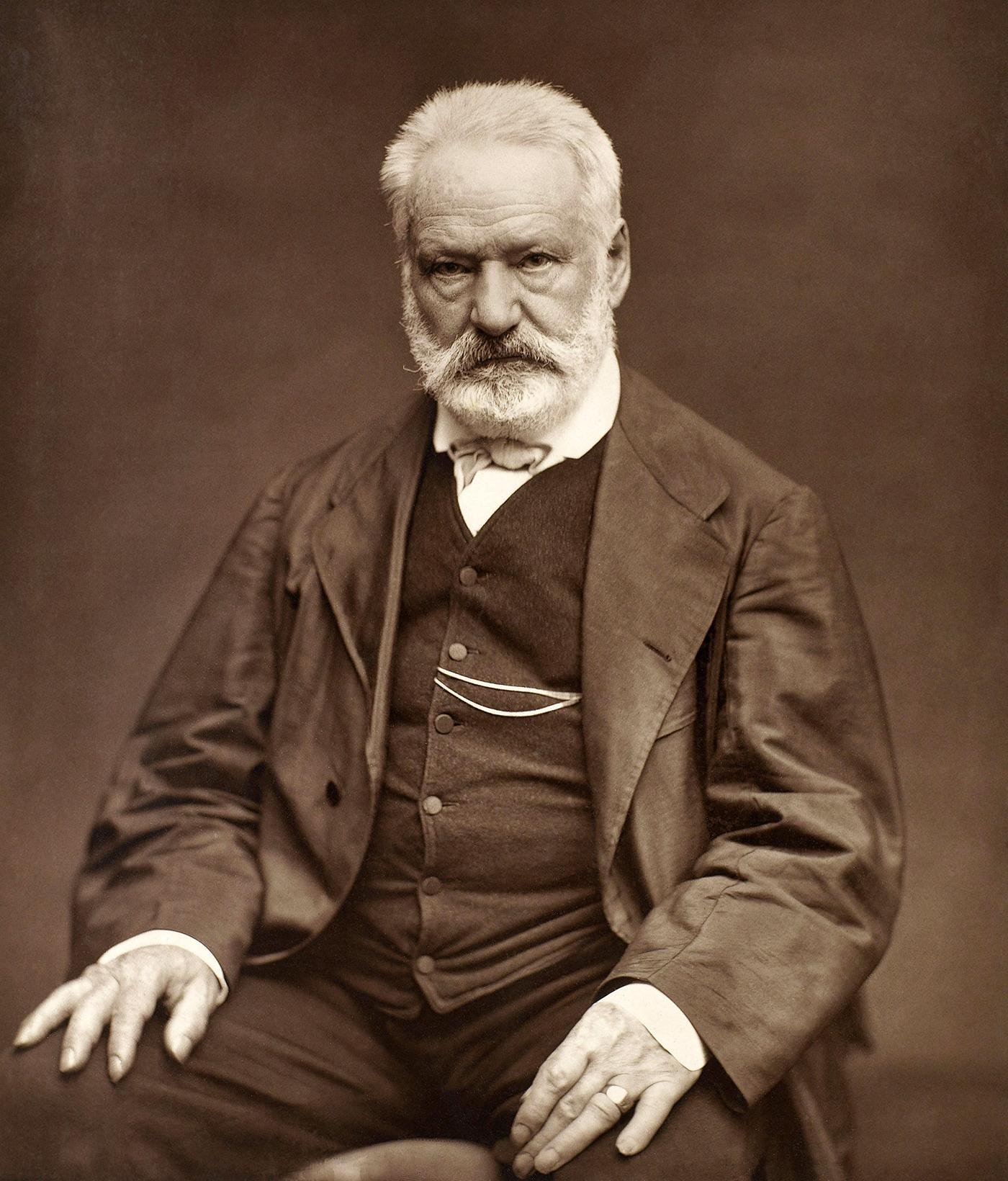 Victor Hugo (O Efeito Akrasia)